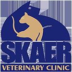 Skaer Veterinary Clinic – Wichita, KS Logo