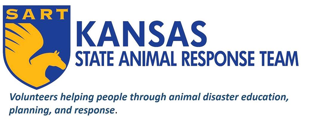 Kansas State Animal Response Team (KSSART)