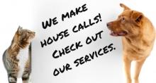 Home Pet Health Care